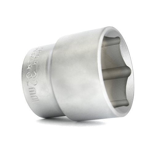 Hlavice HONITON 18mm 1/2""